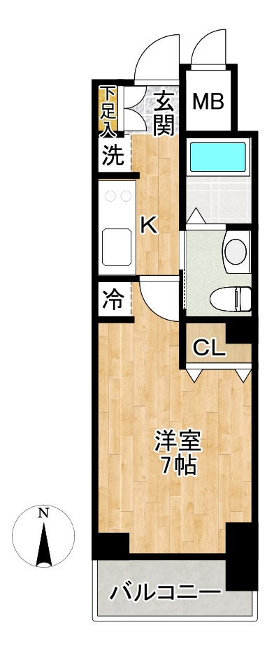 エステムコート新大阪Ⅹザ・ゲート
