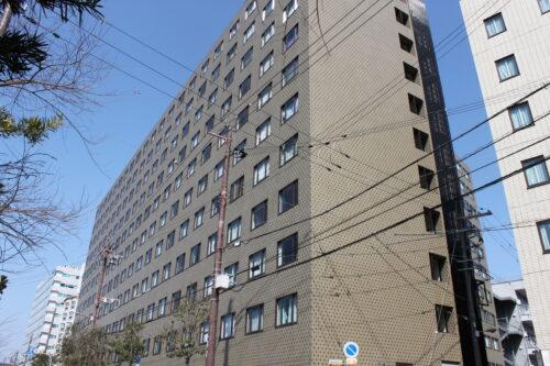 ステュディオ新大阪(9階)