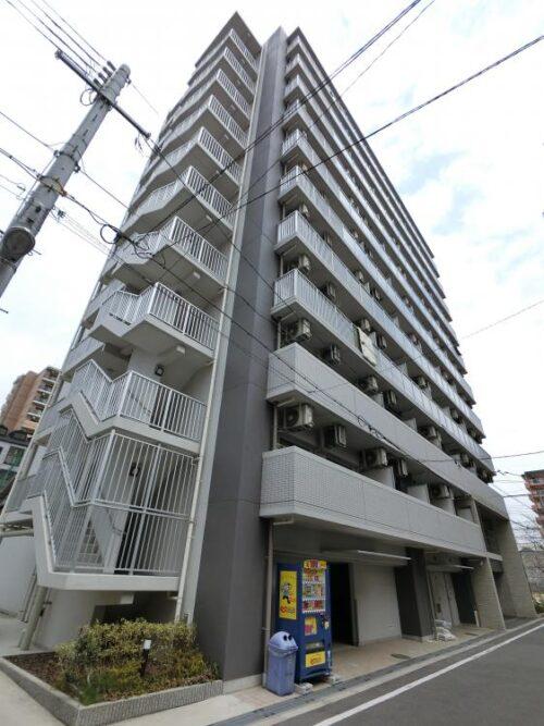 エステムコート新大阪Ⅸグランブライト